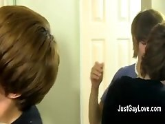 Twinks XXX From our DVD parody of Never Say Never, comes this